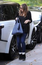 LUISA ZISSMAN Out and About in London