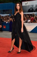 MADALINA GHENEA at Hungry Hearts Premiere in Venice