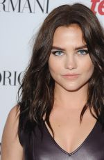 MADDIE HASSON at 2014 Teen Vogue Young Hollywood Party in Beverly Hills