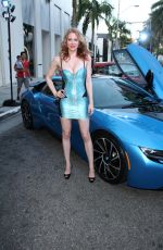 MAITLAND WARD at Genlux Rodeo Drive Watches nad Jewelry Festival in Beverly Hills