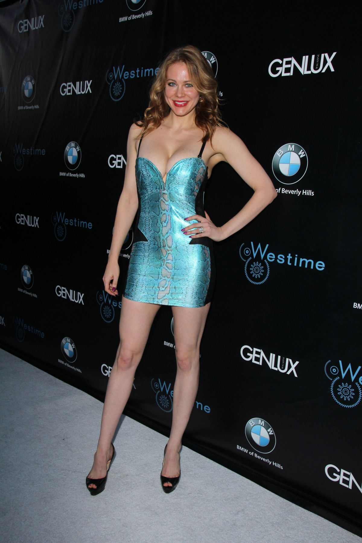 Maitland Ward At Genlux Rodeo Drive Watches Nad Jewelry