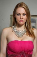 MAITLAND WARD at Sue Wong Studios, A Day of Fashion in Los Angeles