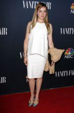 MAJANDRA DELFINO at NBC and Vanity Fair 2014/2015 TV Season Party in West Hollywood
