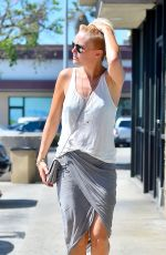 MALIN AKERMAN Out and About in Los Feliz 2909