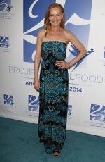 MARG HELGENBERGER at Angel Awards 2014 in Los Angeles
