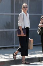 MARIA SHARAPOVA Out Shopping in Los Angeles
