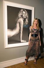 MARTHA HUNT at Russell James