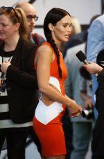 megan fox - teenage mutant ninja turtles premiere in sydney, australia - 07.09.2014