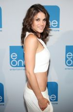 MISSY PEREGRYM at Entertainment One Toasts 2014 Film Slate in Toronto