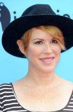 MOLLY WINGWALD at The Boxtrolls Premiere in Hollywood
