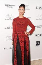 MORENA BACCARIN at 2014 Brazil Foundation Gala in New York