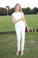 NATALIA VODIANOVA at Chovgan Twilight Polo in Richmond