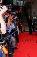 NATALIE BROWN at Toronto International Film Festival Gala
