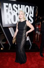 NATASHA BEDINGFIELD at Fashion Rocks 2014 in New York