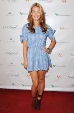 NATHALIA RAMOS at Splash, An Exclusive Media Event by Live Love Spa