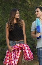 NINA DOBREV - The Vampire Diaries: Welcome to Paradise Promos