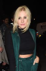 PIXIE LOTT at Samsung Galaxy Alpha Launch Party in London