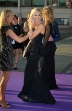 PIXIE LOTT at Wellchild Awards in London
