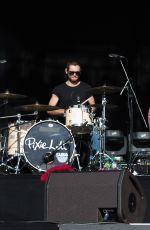 PIXIE LOTT Performs at Fusion Festival in Birmingham