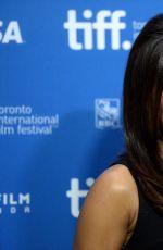 PRIYANKA CHOPRA at Mary Kom Press Conference in Toronto