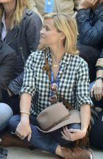 REESE WITHERSPOON at Elks Park at the 2014 Telluride Film Festival