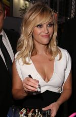 REESE WITHERSPOON at Glenn Gould Theatre in Toronto