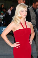 REESE WITHERSPOON at Gone Girl Premiere in New York