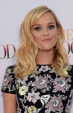 REESE WITHERSPOON at The Good Lie Premiere in Nashville