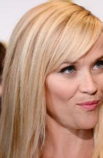 REESE WITHERSPOON at The Good Lie Premiere in Washington