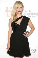 REESE WITHERSPOON at Wild Premiere in Toronto