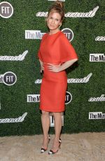 RENEE ZELLWEGER at Couture Council Awards 2014 in New York
