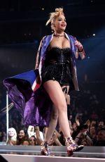 RITA ORA Performs at Fashion Rocks 2014 in New York