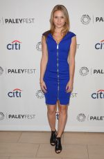 RITA VOLK at Faking It Preview in Beverly Hills