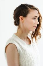 ROONEY MARA at Calvin Klein Women