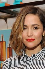 ROSE BYRNE at Variety Studio in Toronto
