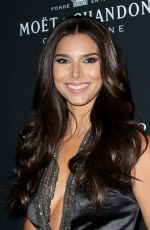 ROSELYN SANCHEZ at Icons of Style Gala 2014 in New York