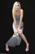 RUMER WILLIS - Matthew Avedon Photoshoot for  Franziska Fox Spring/summer 2015 Campaign