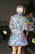 RUTA ORA Arrives at Box Night Club in London