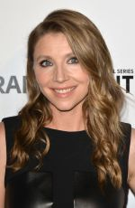 SARAH CHALKE at Transparent Premiere in Los Angeles