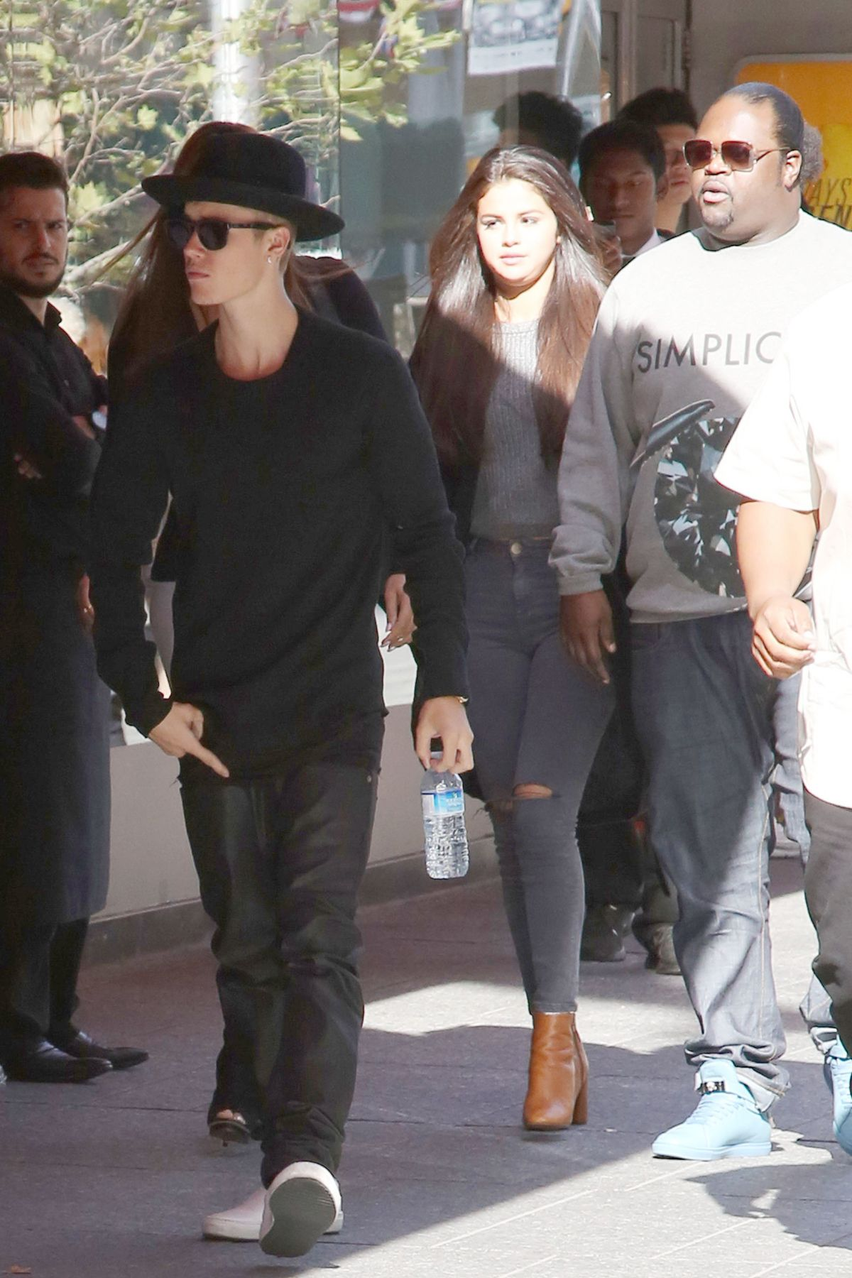 is selena gomez and justin bieber still dating 2013