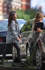 SELENA GOMEZ Out and About in New York 0309