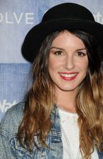 SHENAE GRIMES at People Stylewatch Denim Party in Los Angele