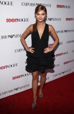 STEFANIE SCOTT at 2014 Teen Vogue Young Hollywood Party in Beverly Hills