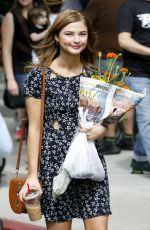 STEFANIE SCOTT at Farmer
