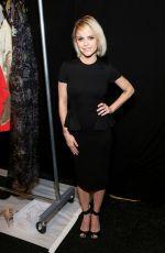 TARYN MANNING at Deola Sagoe/Clan Fashion Show in New York