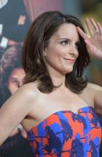 TINA FEY at This Is Where I Leave You Premiere in Hollywood