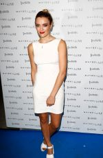 WALLIS DAY at Maybelline Party at London Fashion Week