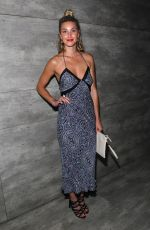 WHITNEY PORT at Charlotte Ronson Fashion Show in New York