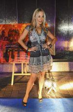 XENIA SEEBERG at Music Meets Media 2014 in Berlin