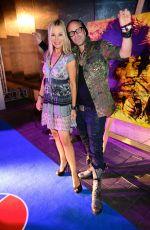 XXENIA SEEBERG at Music Meets Media 2014 in Berlin